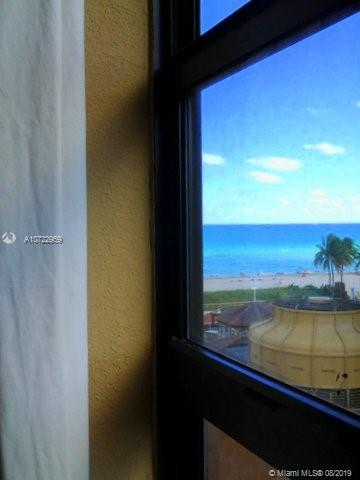 101 N Ocean Dr #515 For Sale A10722959, FL