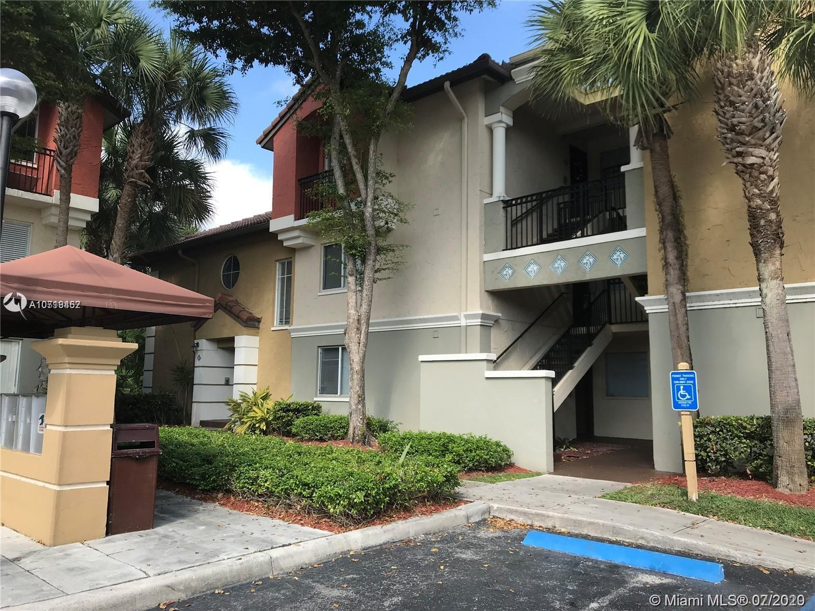 9975 NW 46th St #201-6 For Sale A10719462, FL