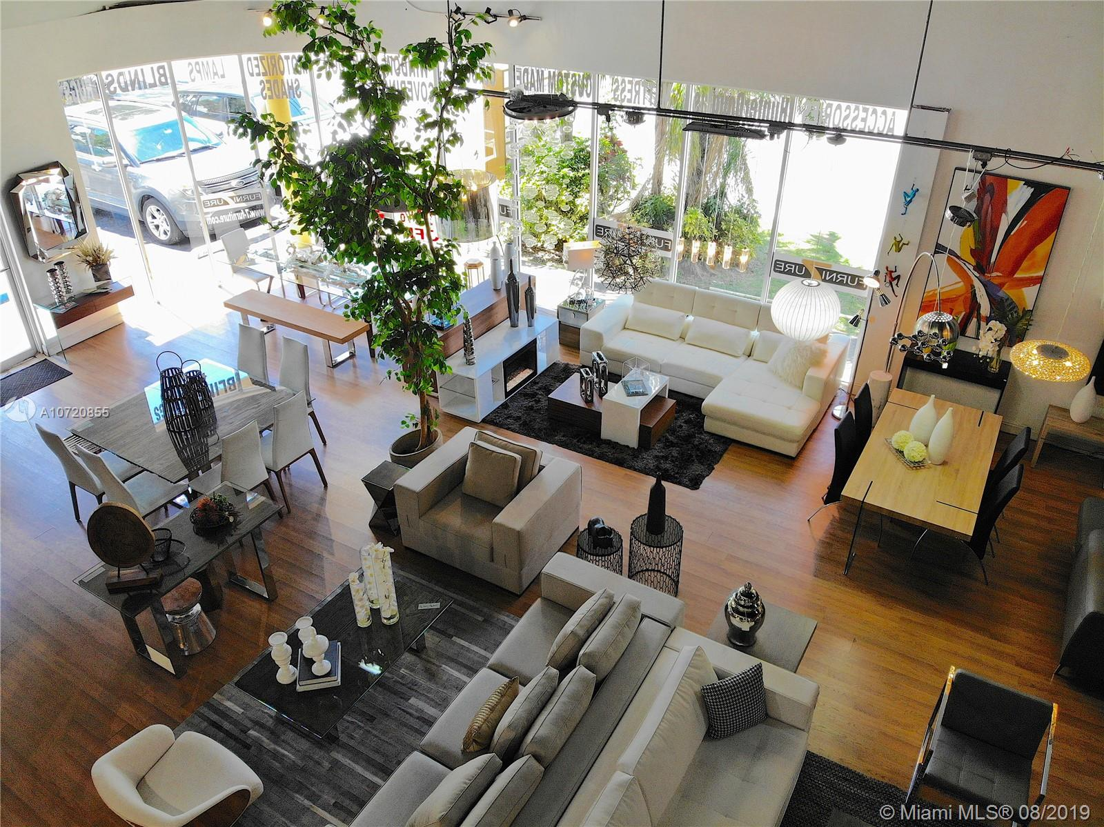 NW 58th St  For Sale A10720855, FL