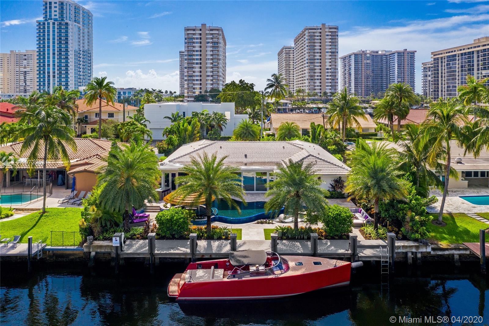 518 Palm Dr, Hallandale Beach, FL 33009