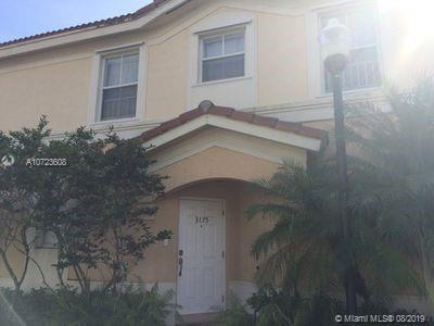 3175 SW 129th Ave #115 For Sale A10723608, FL