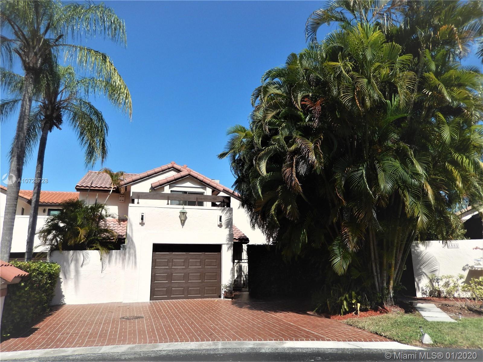 7801 S W 88 Terrace  For Sale A10723728, FL
