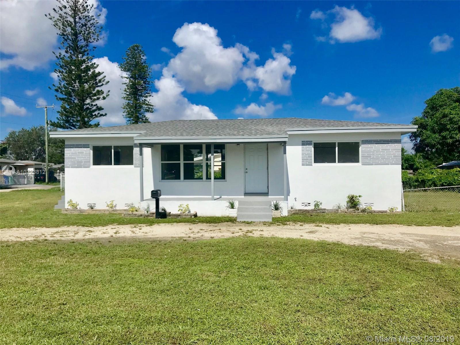 10700 NW 23rd Ave, Miami, FL 33167