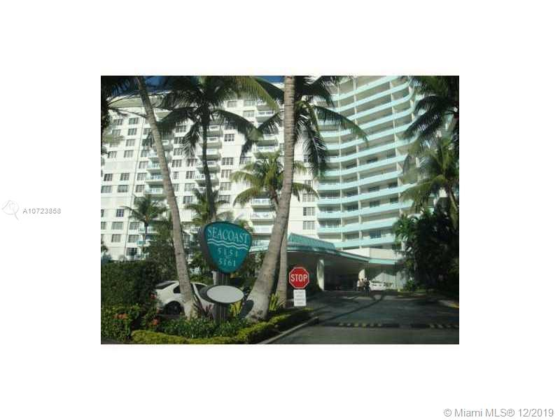 5151  Collins Ave #727 For Sale A10723858, FL