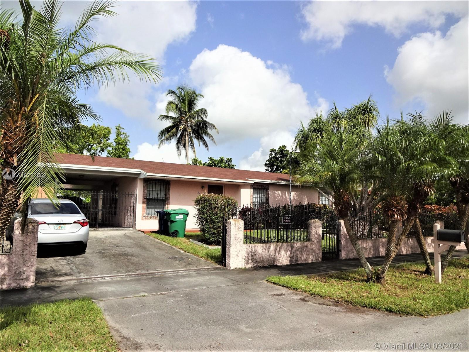 30620 SW 158th Ave  For Sale A10723652, FL