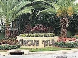 2  Grove Isle Dr #B1005 For Sale A10723936, FL