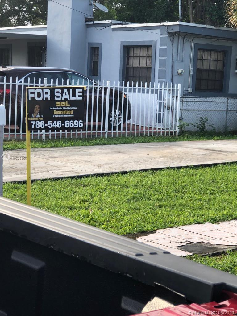 3028 NW 67th St  For Sale A10723960, FL