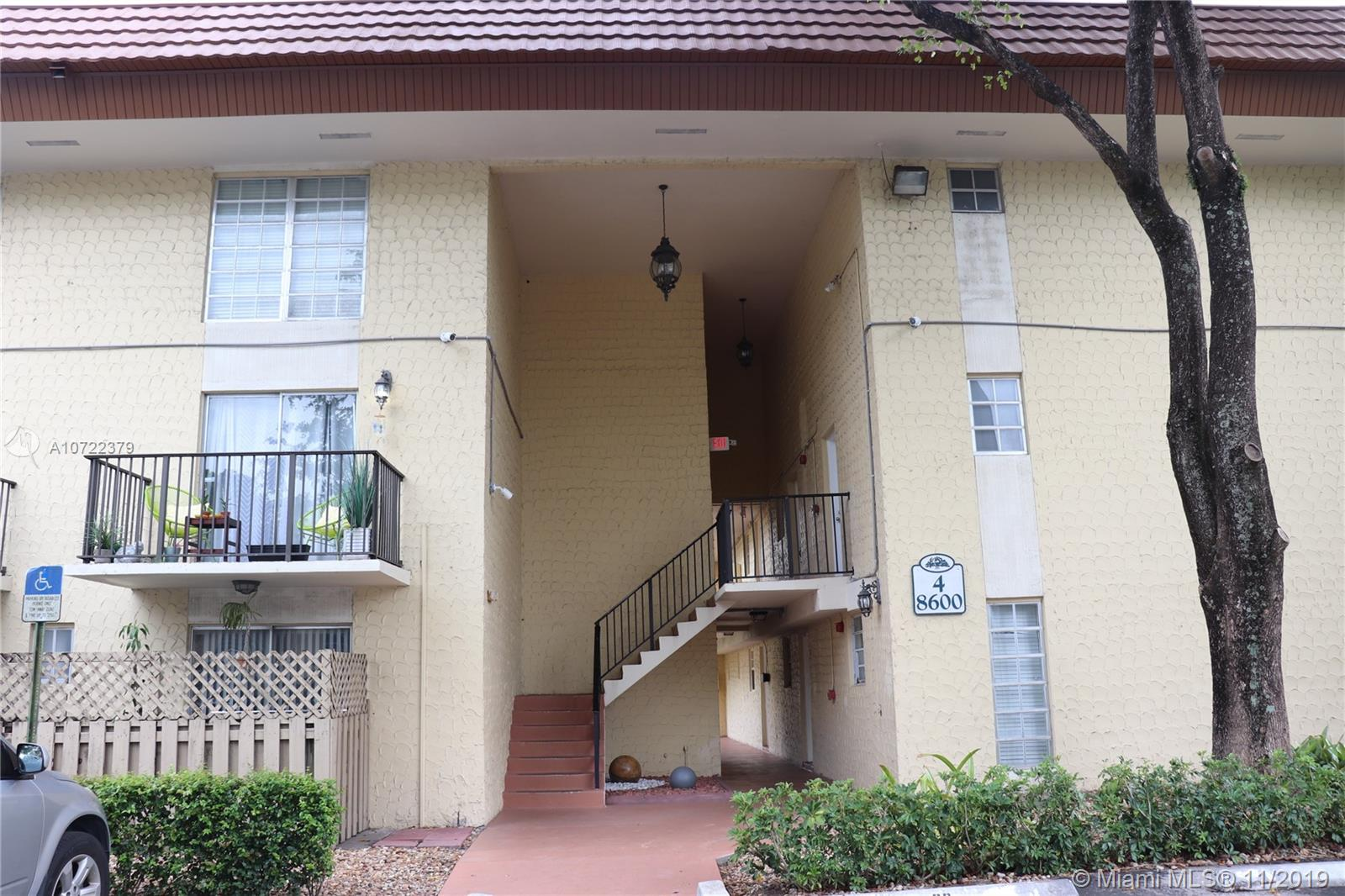 8600 SW 109th Ave #4-228 For Sale A10722379, FL