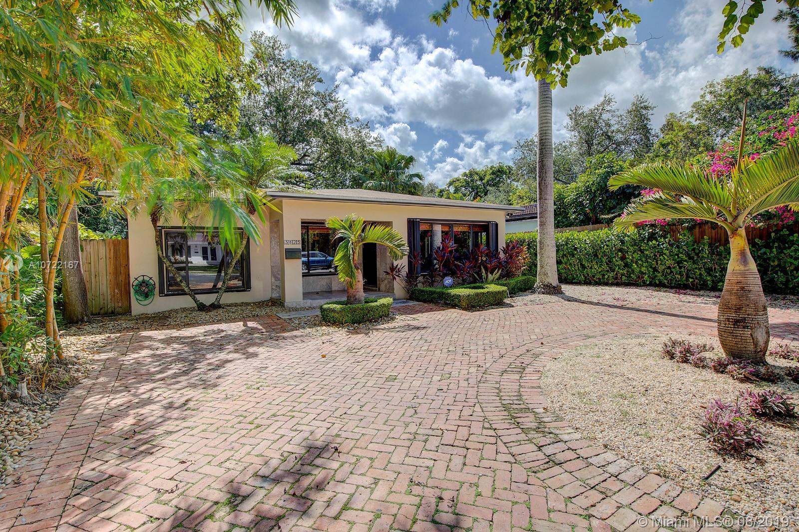 3825 S Le Jeune Rd  For Sale A10722167, FL