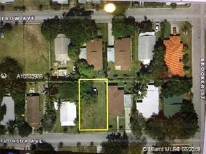 FLORIDA AVE  For Sale A10723986, FL