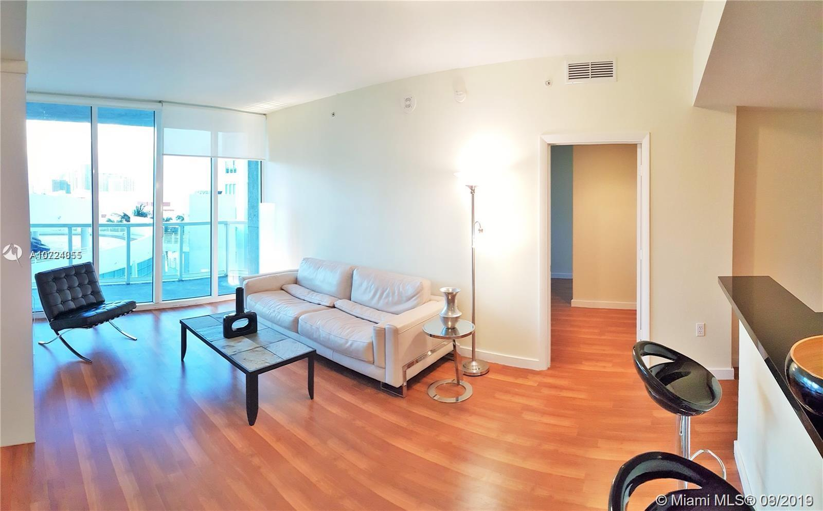 253 NE 2nd St #1201 For Sale A10724055, FL