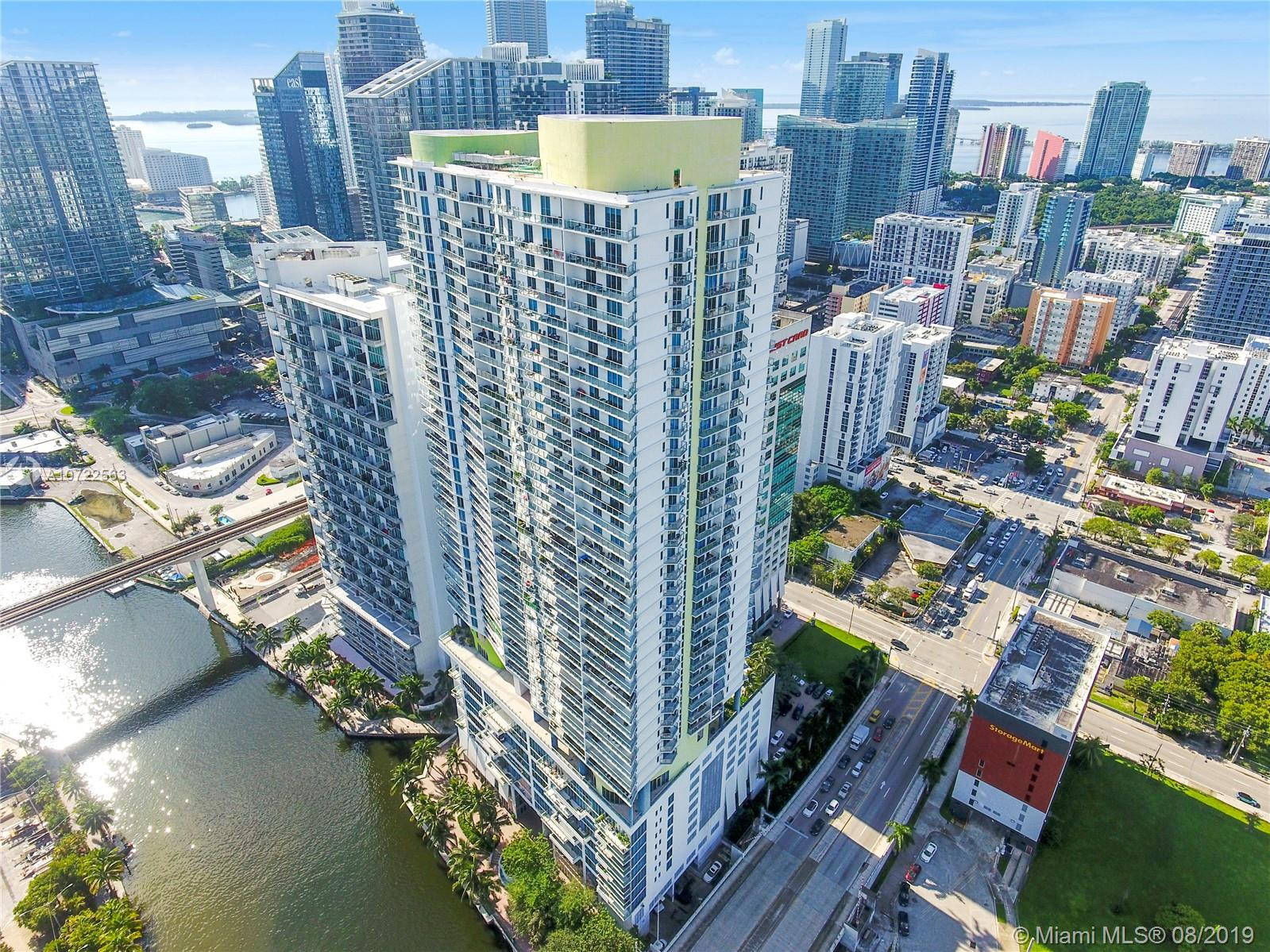 185 SW 7th St #4302 For Sale A10722563, FL