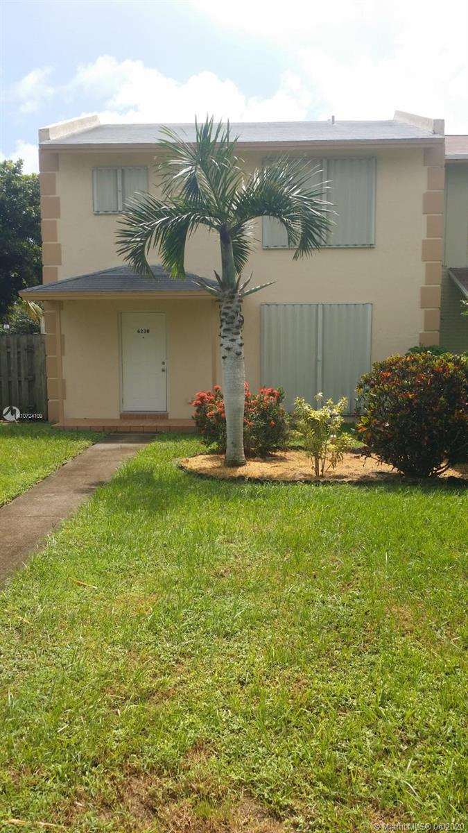 6230 SW 7th St, Margate, FL 33068