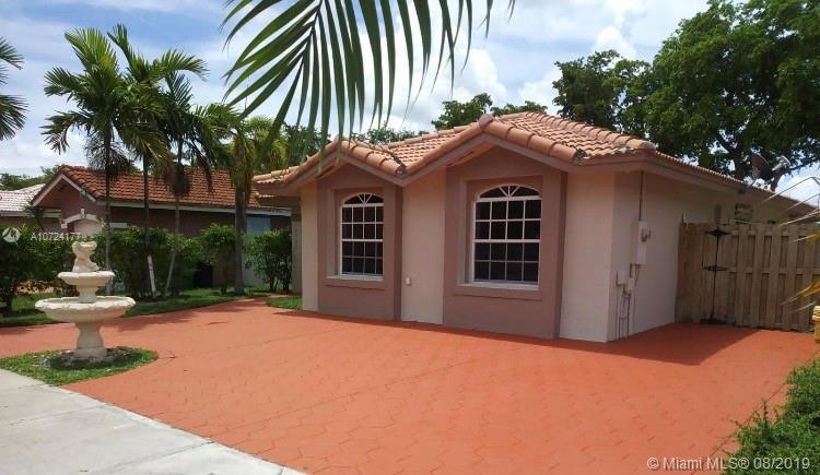14588 SW 143rd Ter  For Sale A10724177, FL
