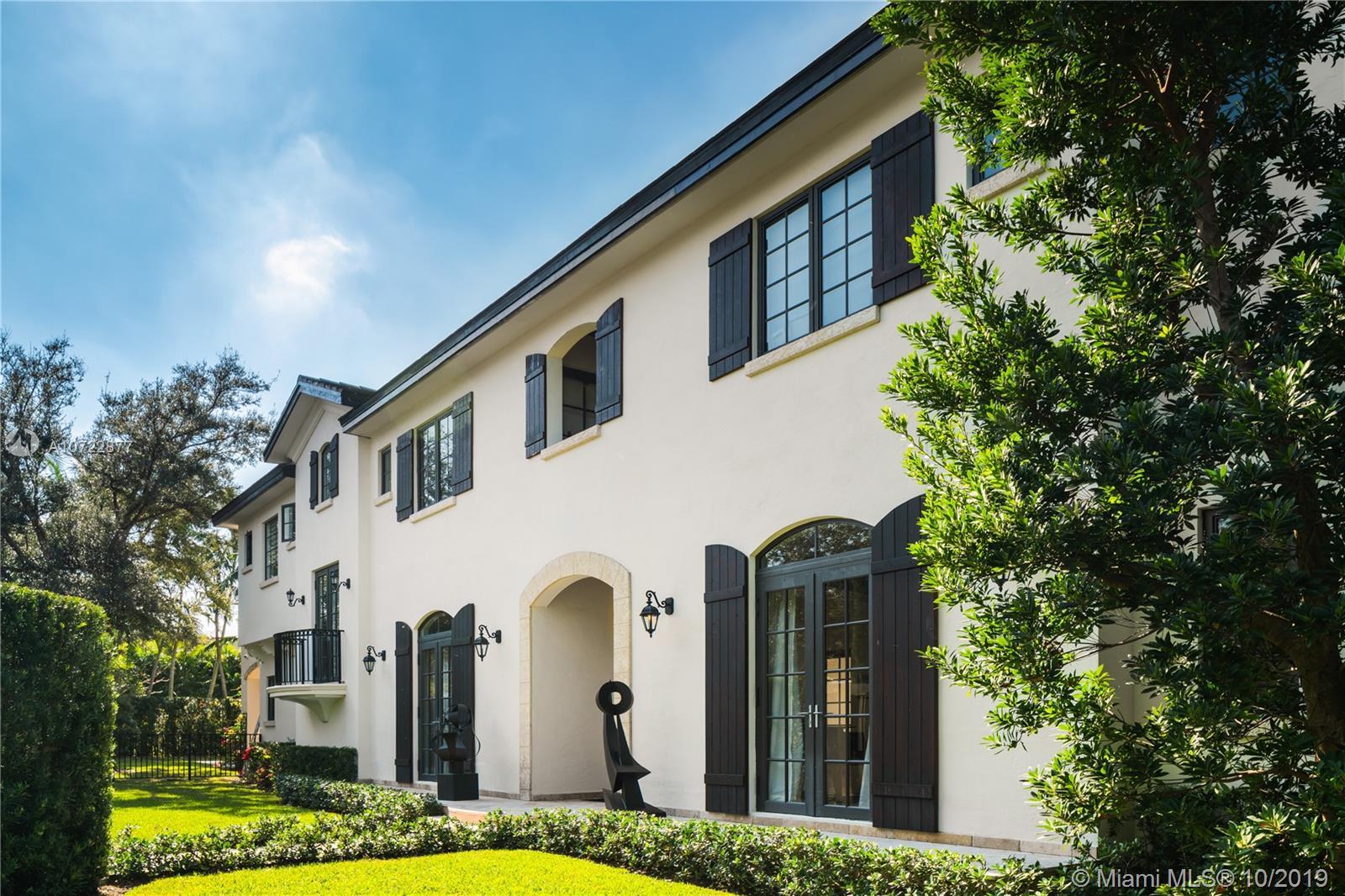 6400  San Vicente St  For Sale A10722877, FL