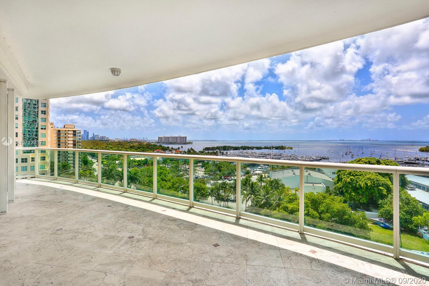 2645 S Bayshore Dr #903 For Sale A10722937, FL
