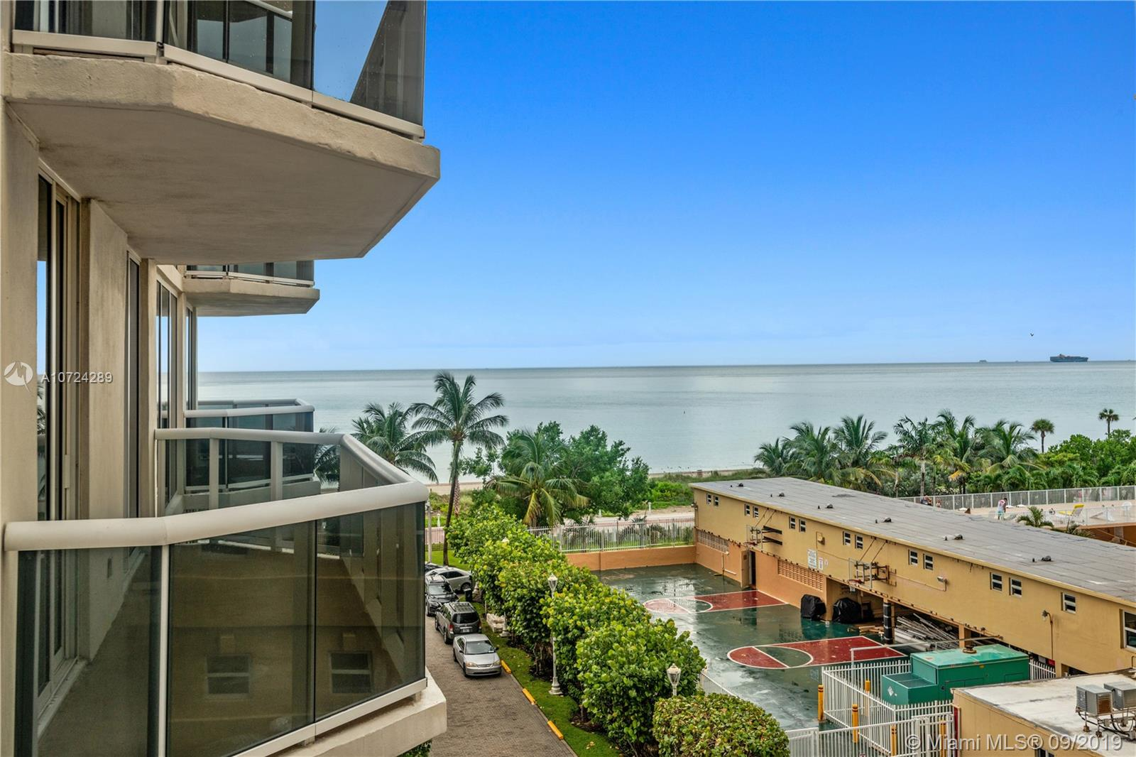 4775  Collins Ave #504 For Sale A10724289, FL
