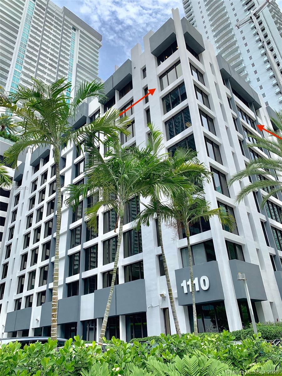 1110  Brickell Ave #704 For Sale A10723743, FL