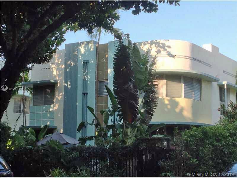 1341  Meridian Ave #103 For Sale A10724442, FL