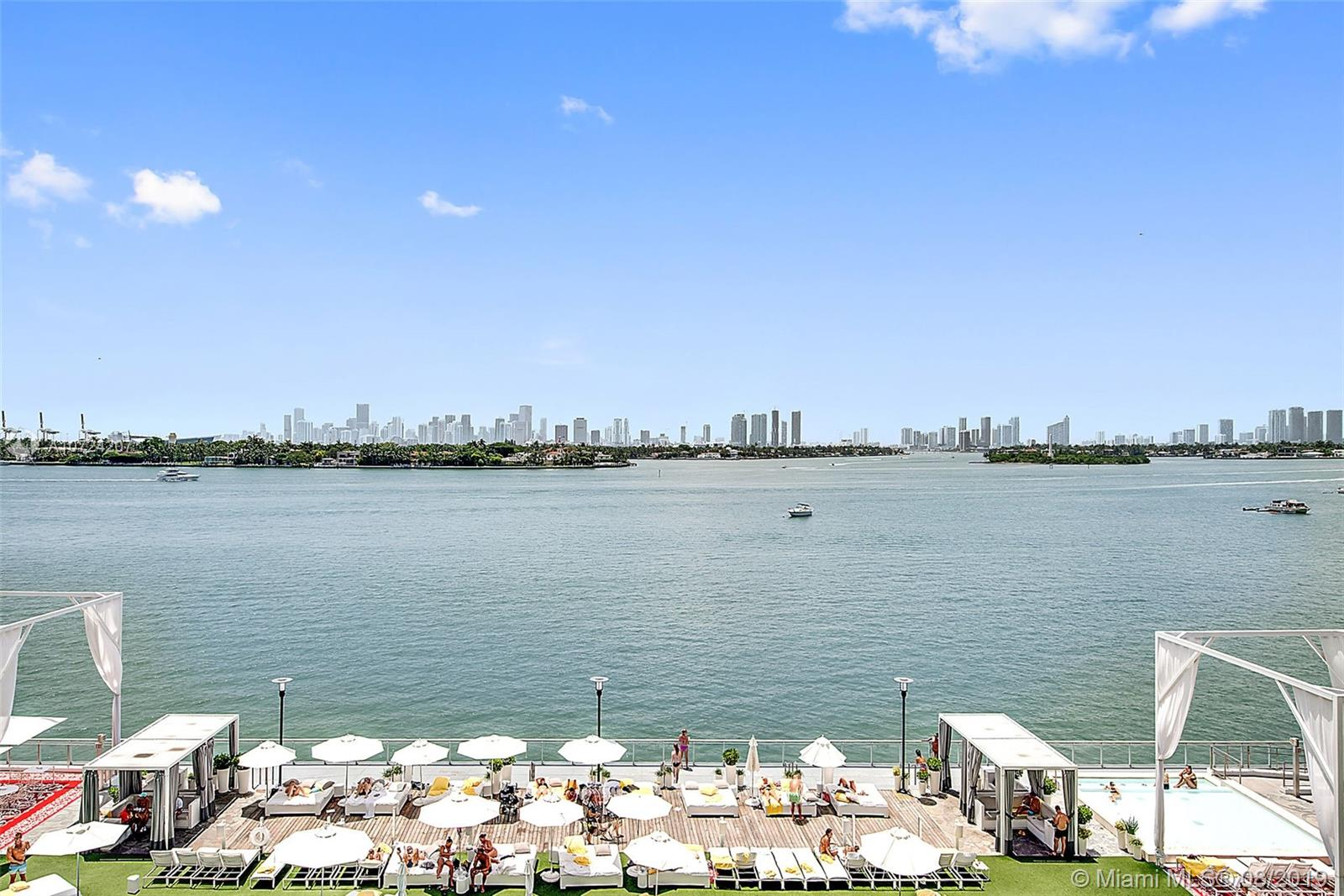 1100  West Ave #915 For Sale A10724207, FL