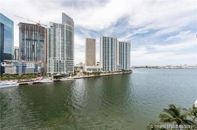 901 Brickell Key Blvd #904, Miami FL 33131
