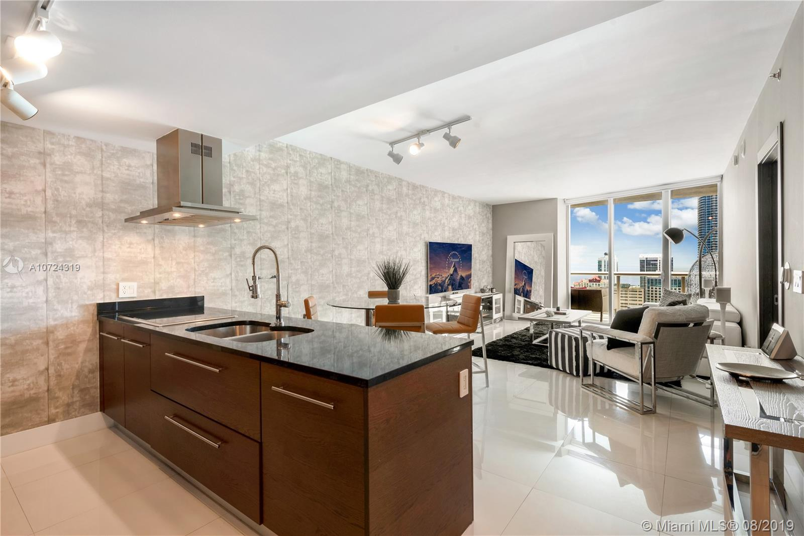 495  Brickell Ave #4507 For Sale A10724319, FL