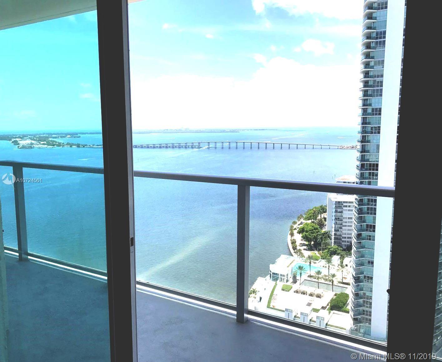 1155  Brickell Bay Dr #3405 For Sale A10724561, FL