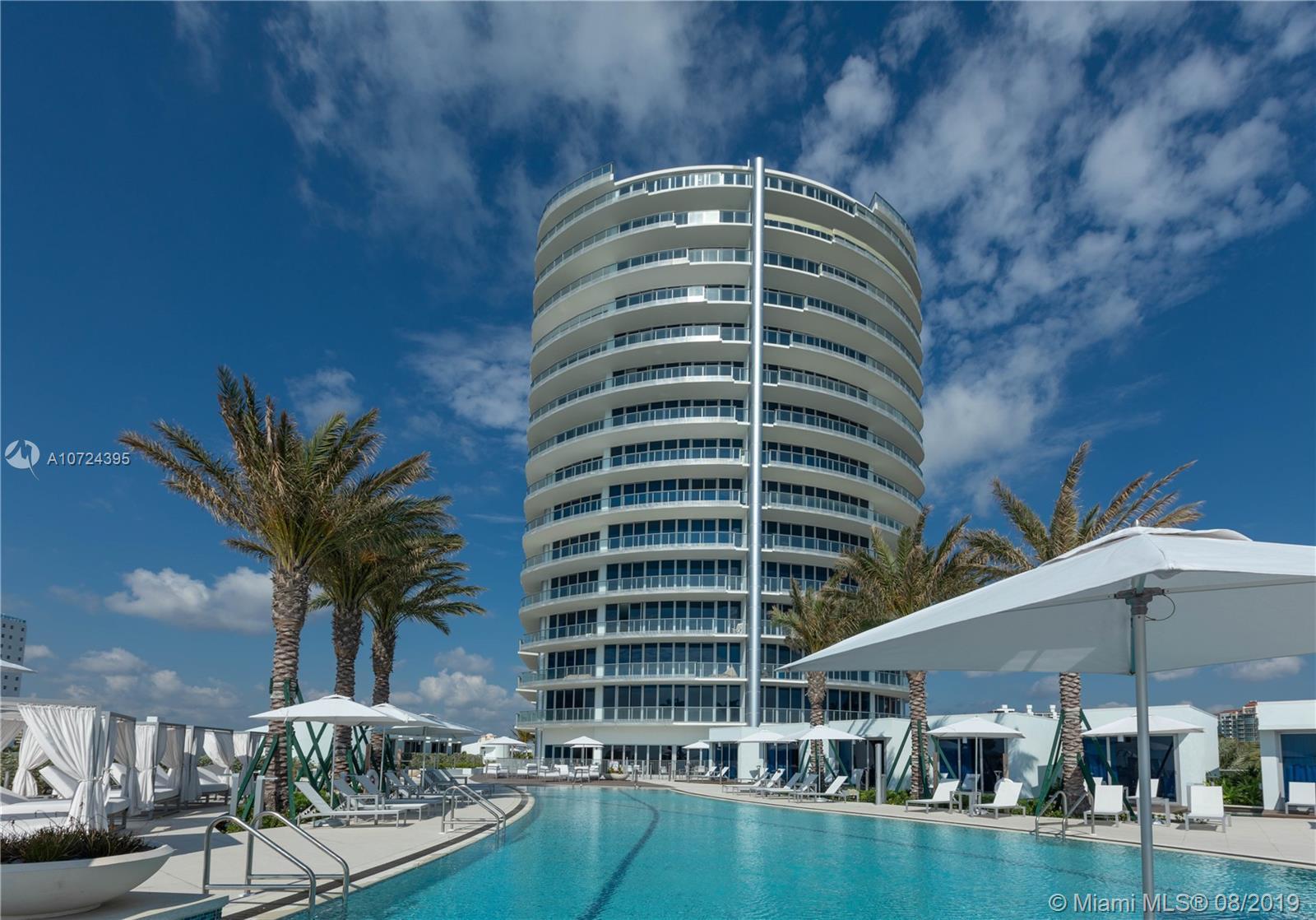 701 N Fort Lauderdale Blvd #803 For Sale A10724395, FL