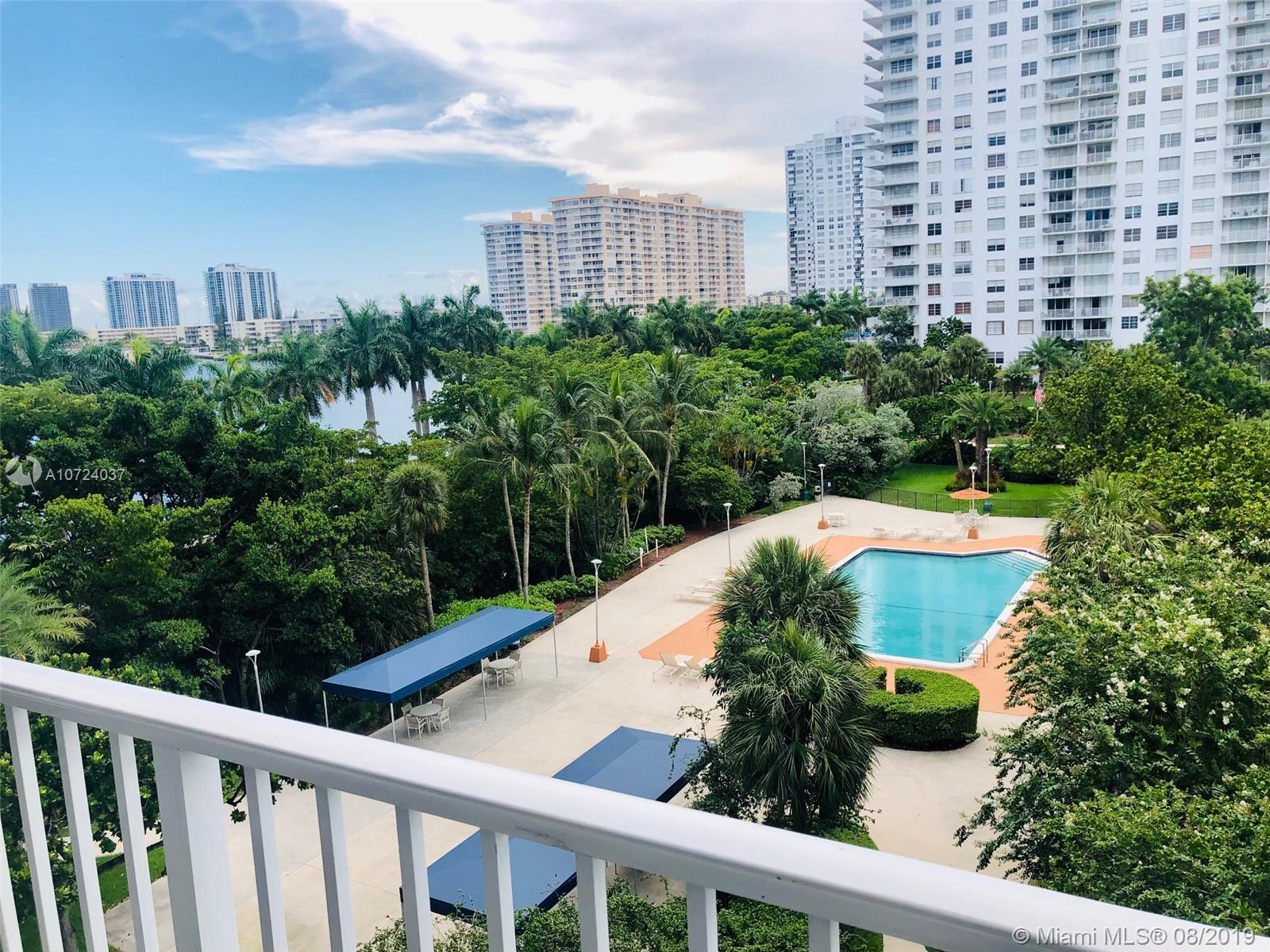 2851 NE 183rd St #510E For Sale A10724037, FL