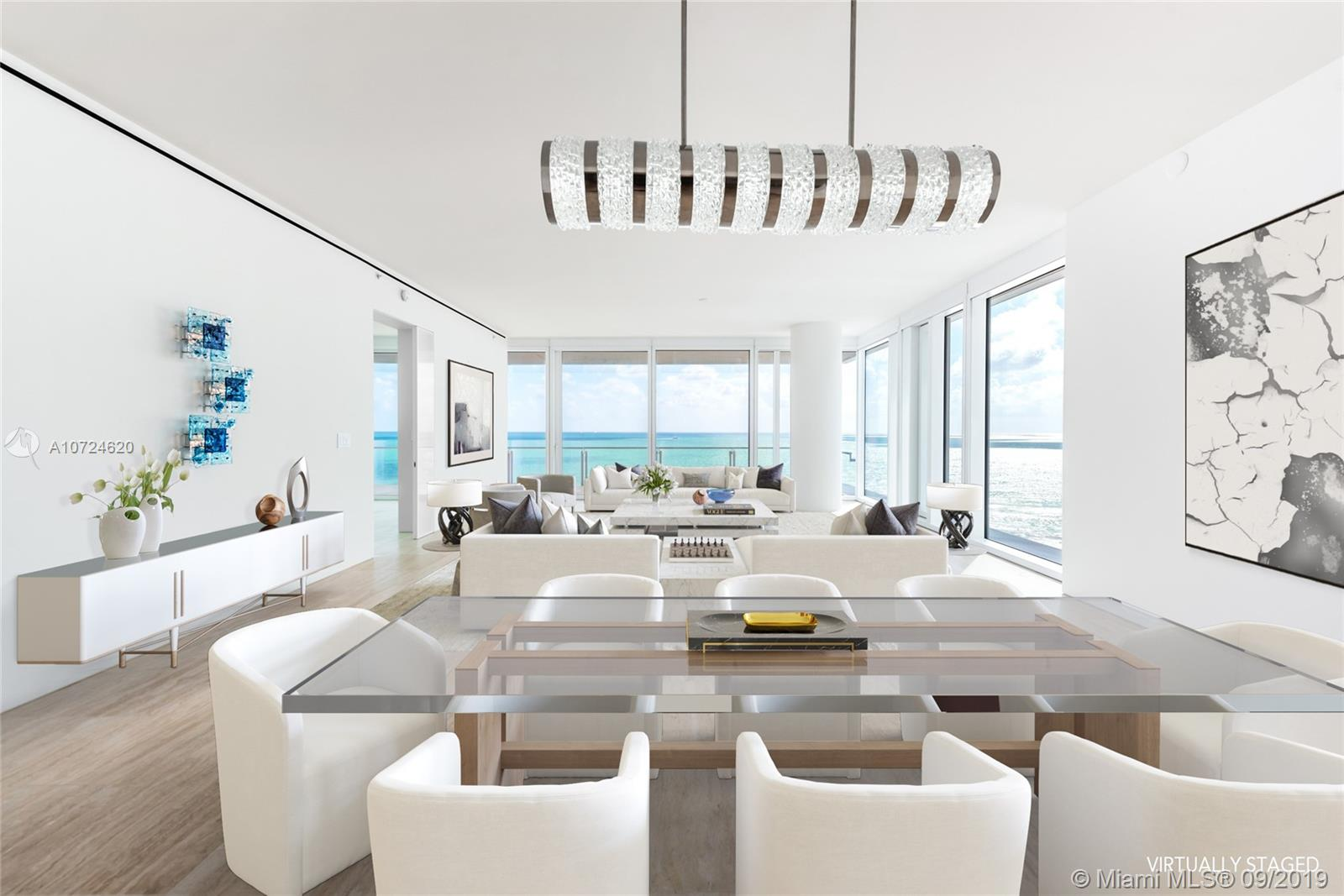9111 S Collins Avenue #N-815 For Sale A10724620, FL