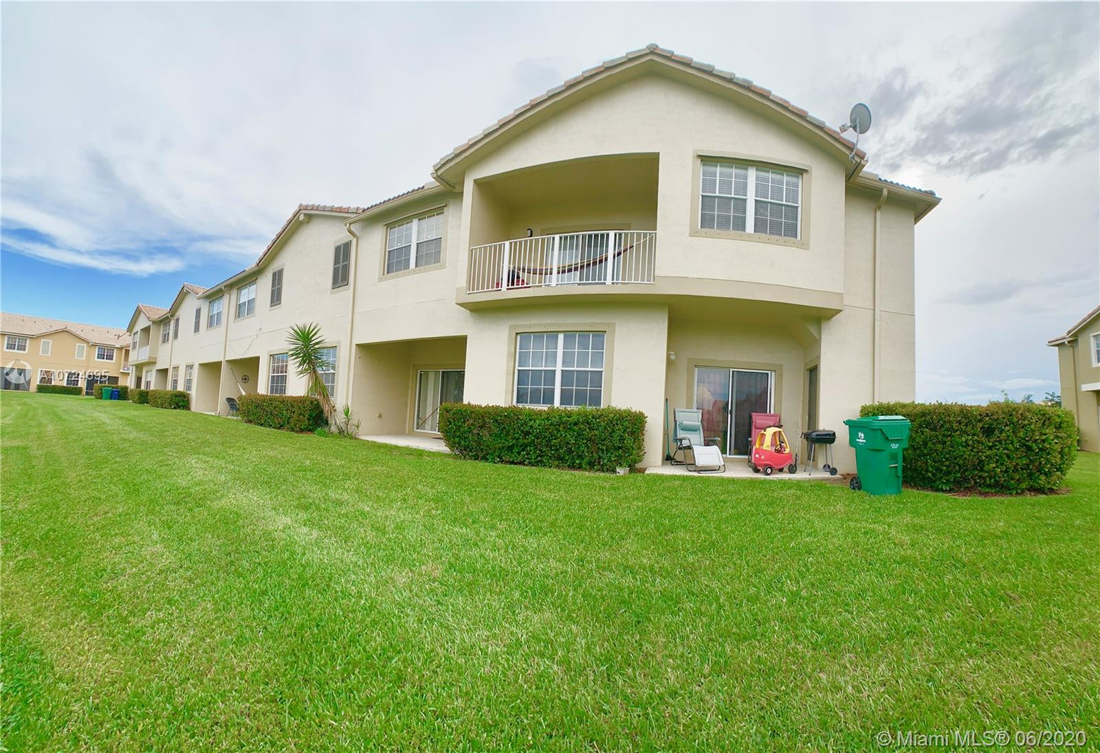 4263 SW 132nd Way #16201 For Sale A10724695, FL