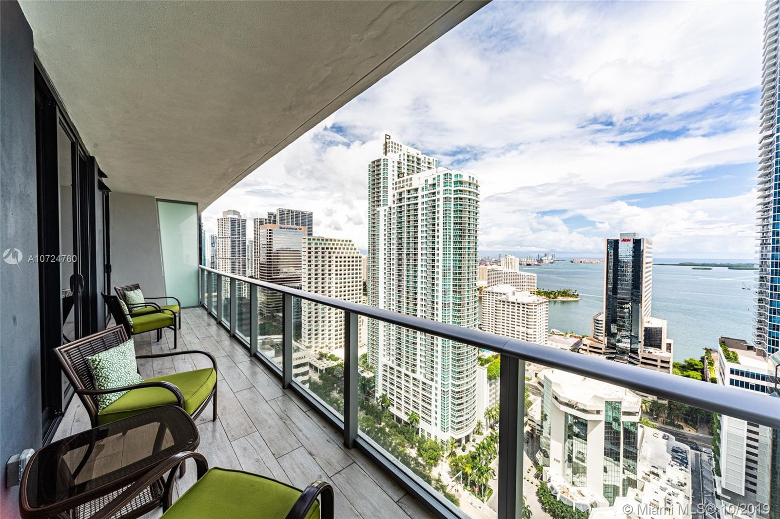 1010  Brickell Ave #3203 For Sale A10724760, FL