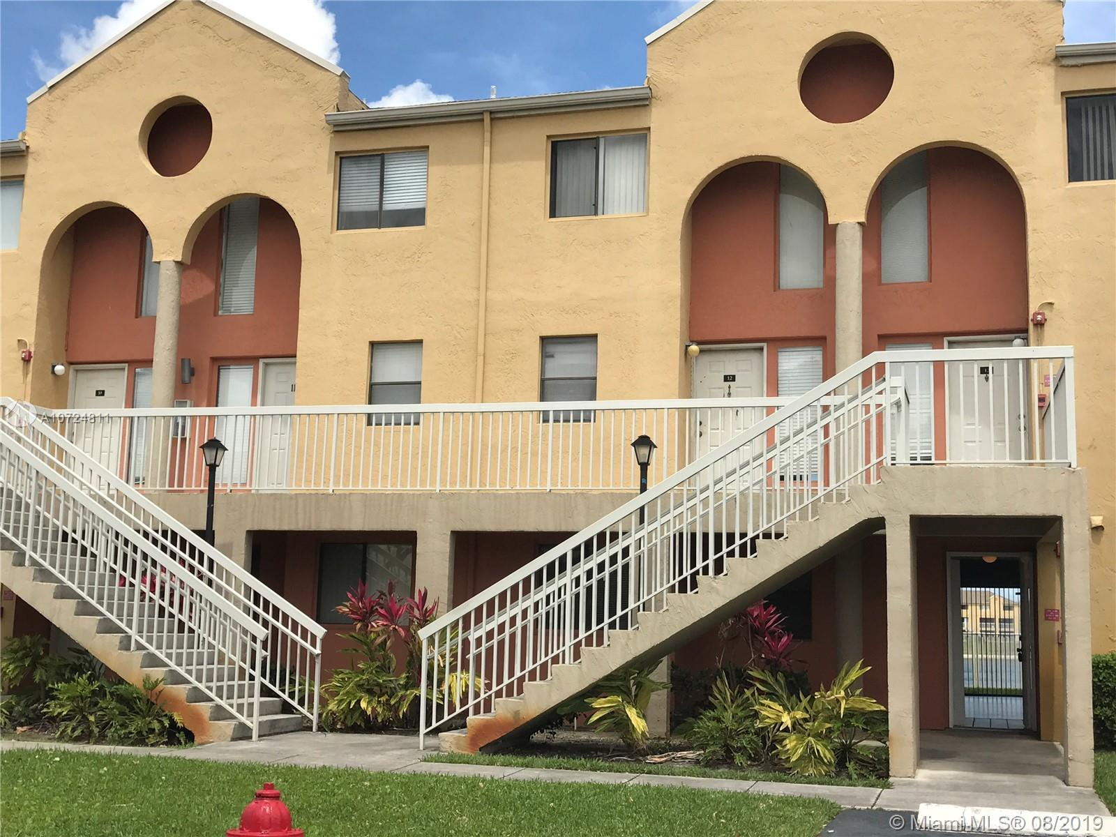 5200 N W 31st Ave #A2 For Sale A10724811, FL
