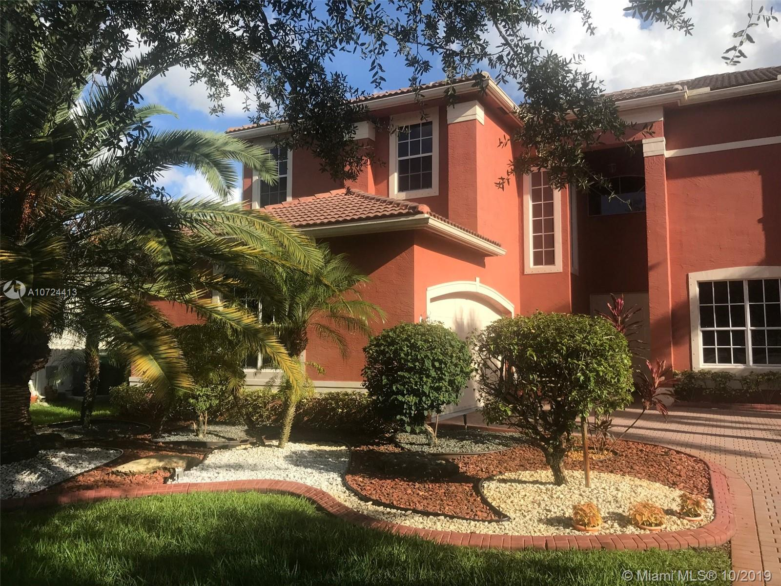 19122 SW 55 St  For Sale A10724413, FL