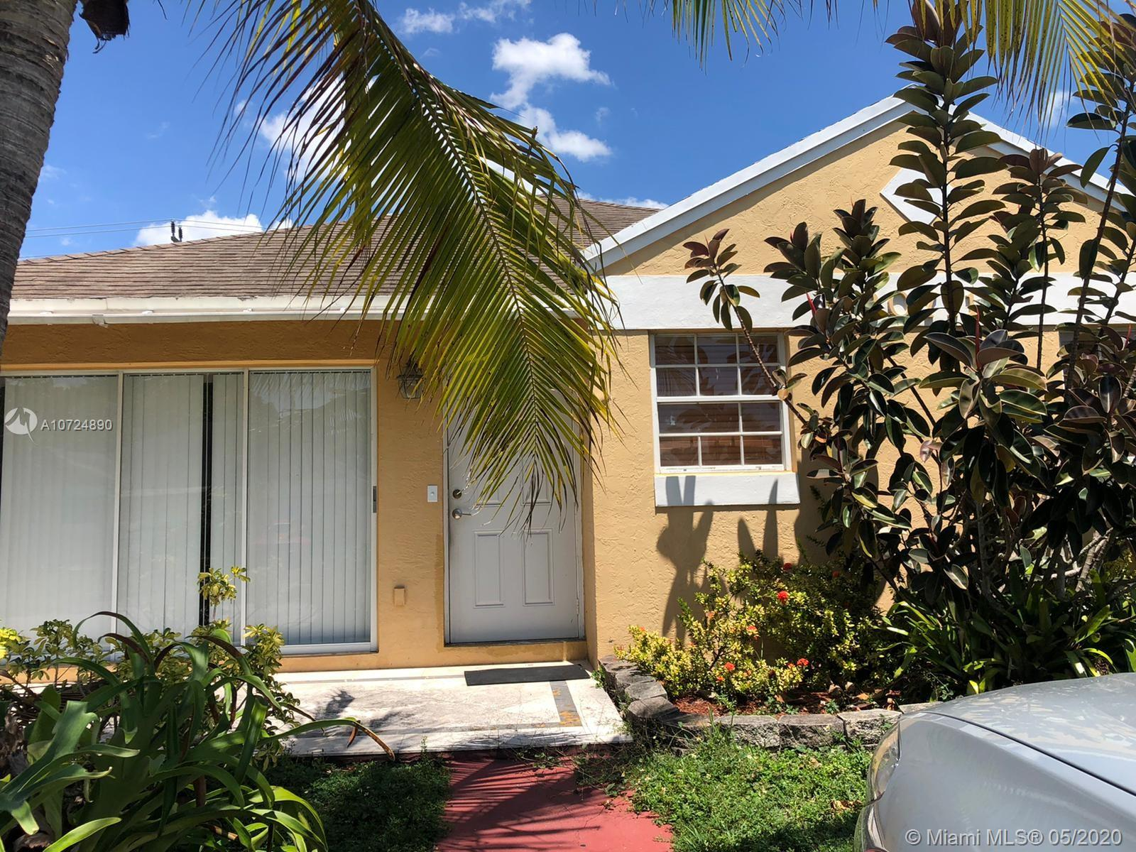 20711 SW 103rd Ct  For Sale A10724890, FL