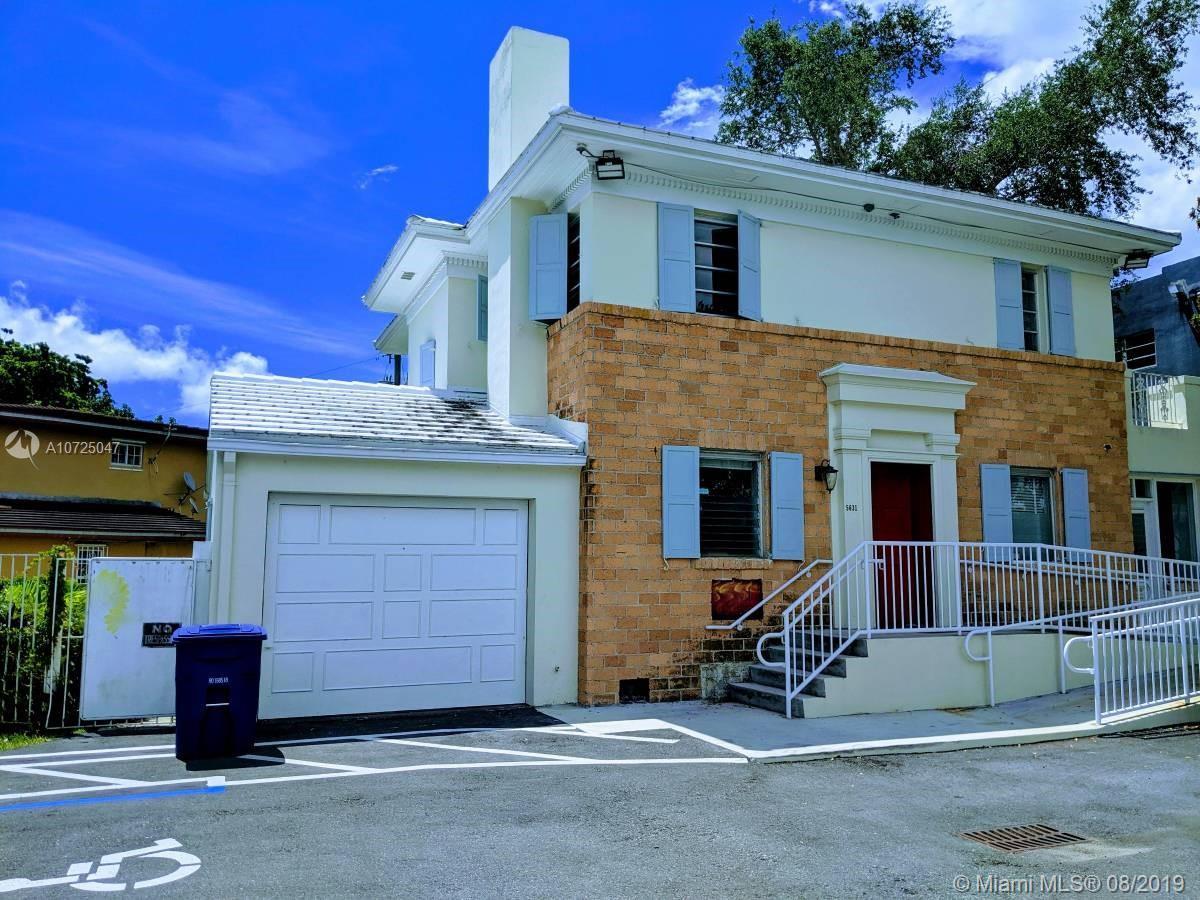 5631  Biscayne Blvd  For Sale A10725047, FL