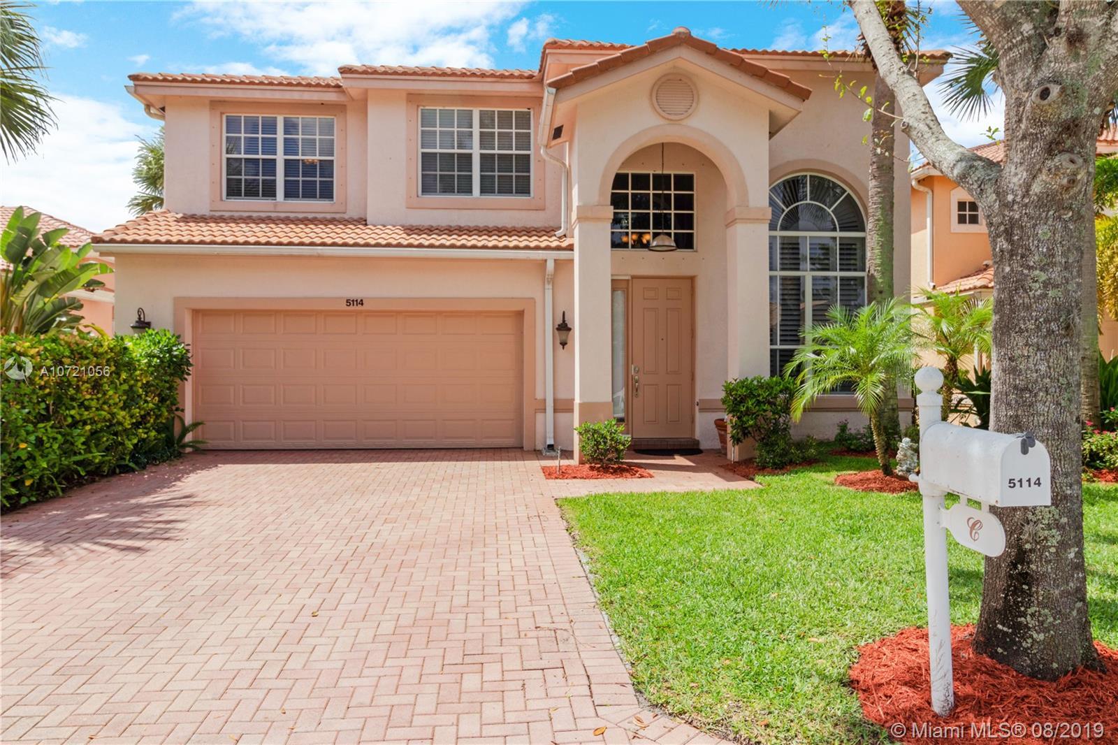 5114 GREENWICH PRESERVE C, Boynton Beach, FL 33436