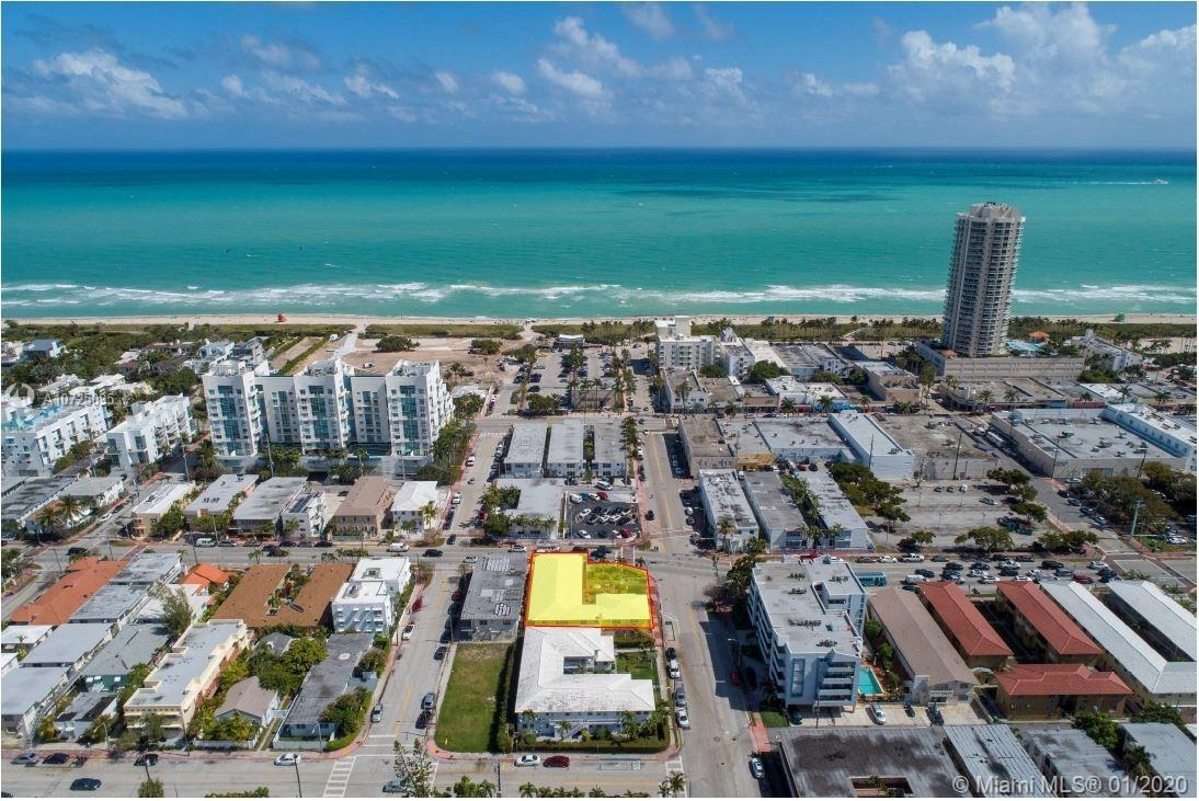 7510  Harding Ave  For Sale A10725095, FL
