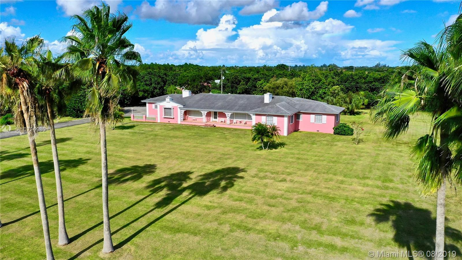 24155 SW 152 Ave, Homestead, FL 33032