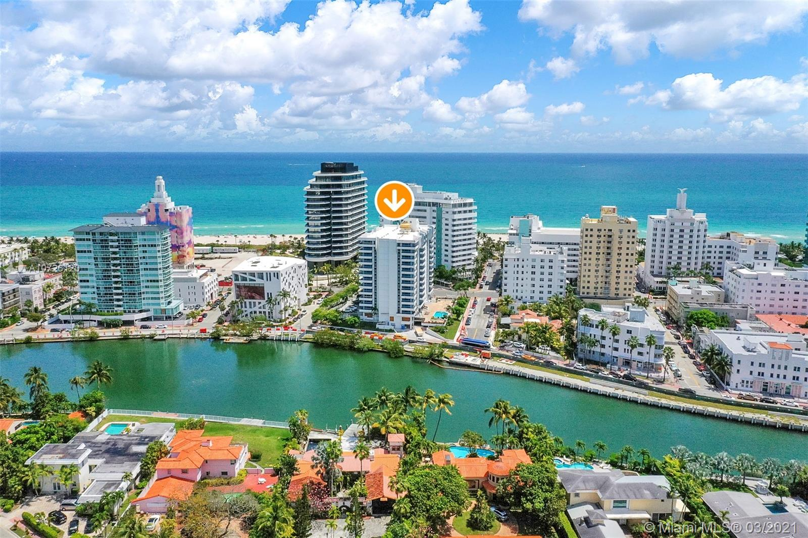 3200  Collins Ave #8-6 For Sale A10725120, FL