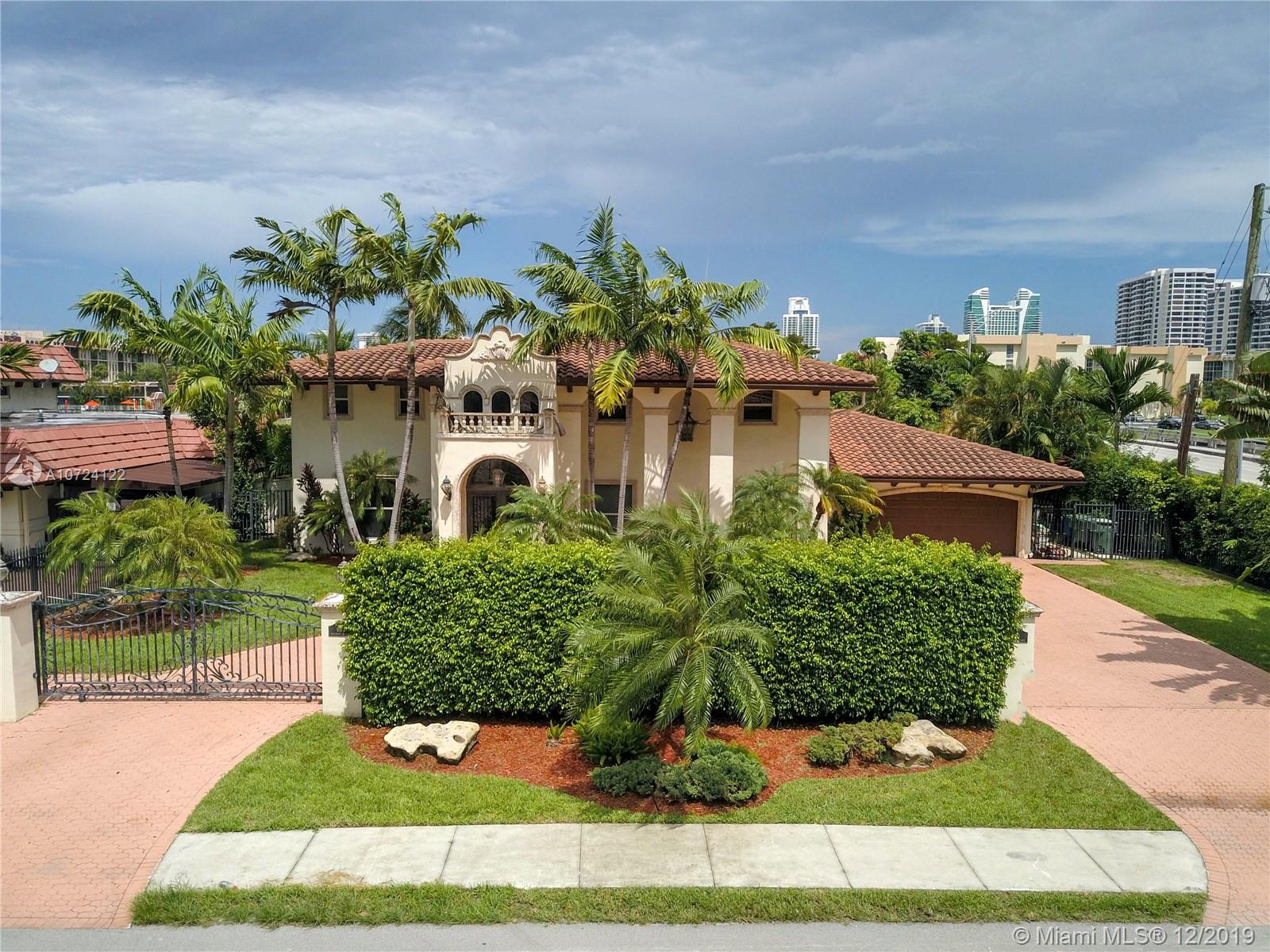 900  Diplomat Pkwy  For Sale A10724122, FL