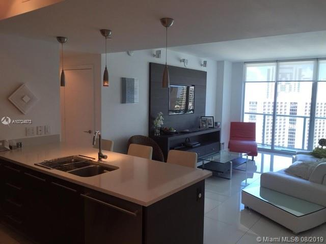 500  Brickell Ave #2603 For Sale A10724873, FL