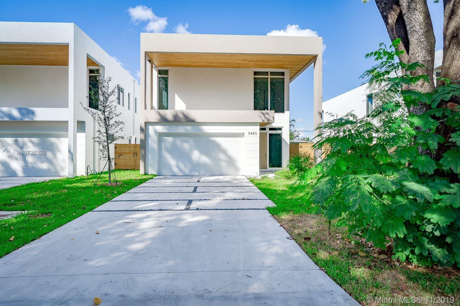 5883 SW 25th ST, Miami, FL 33155