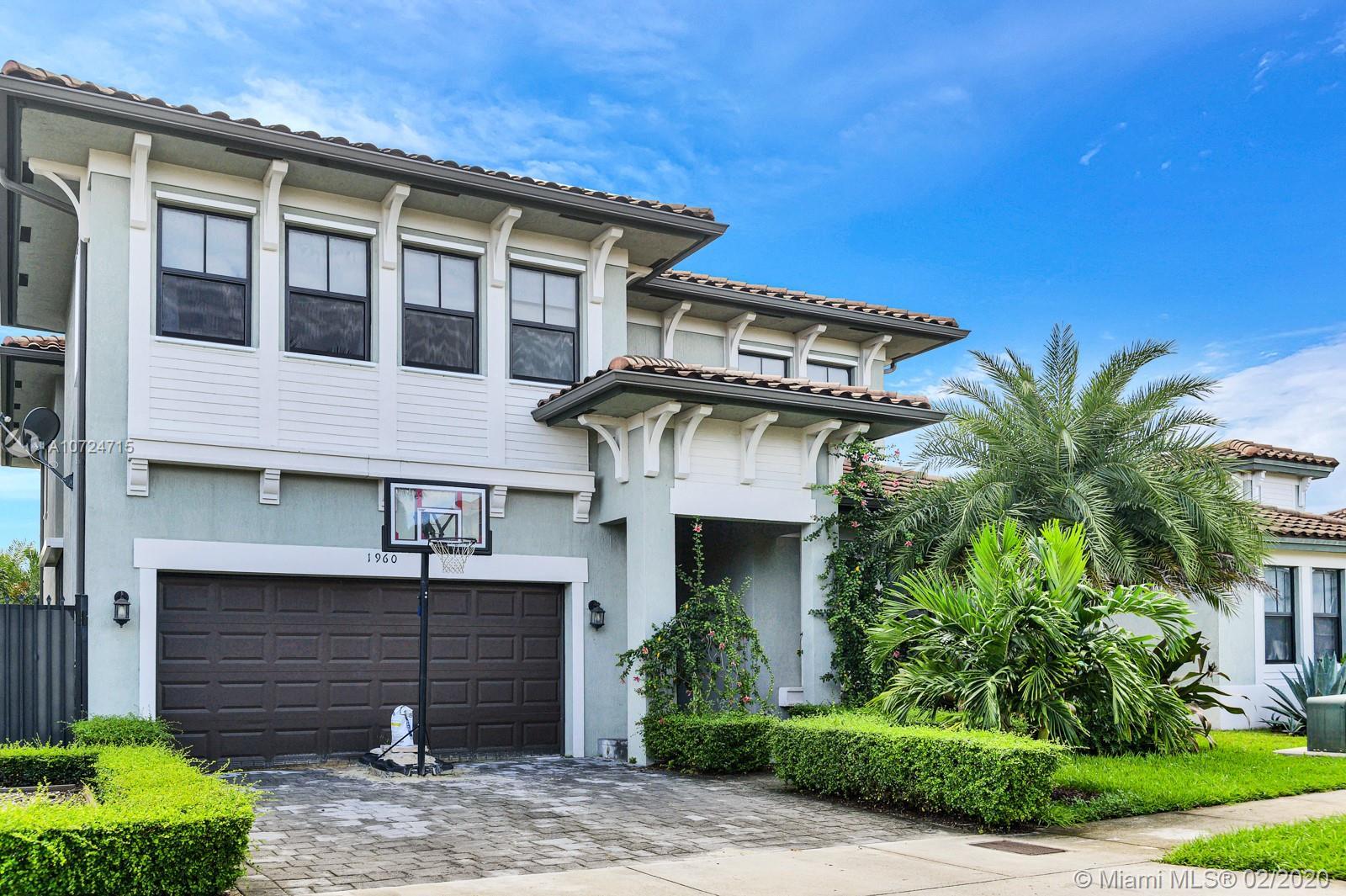 1960 SW 154th Ave, Miami, FL 33185