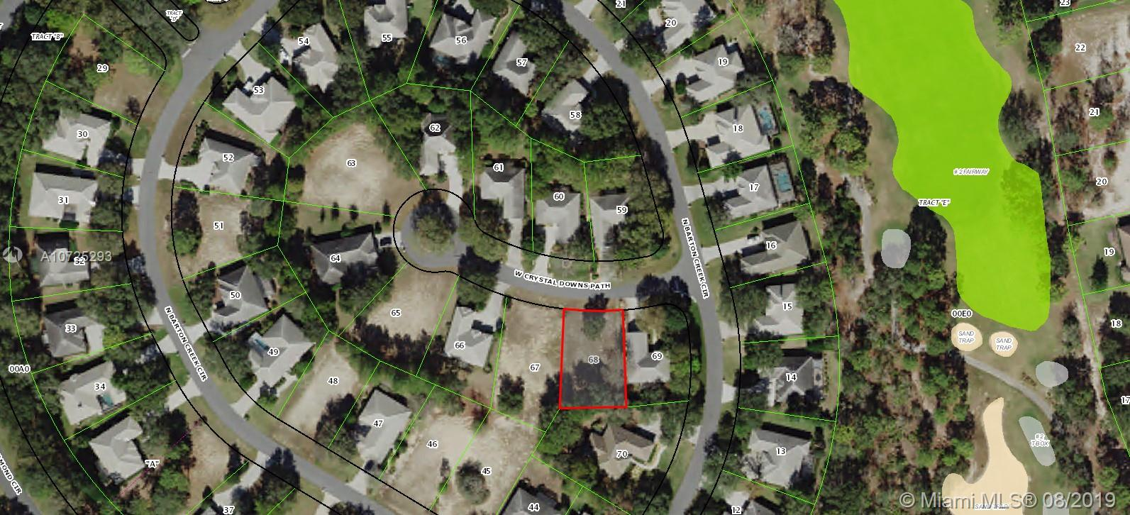 3800 W Crystal Downs Path, Other City - In The State Of Florida, FL 34461