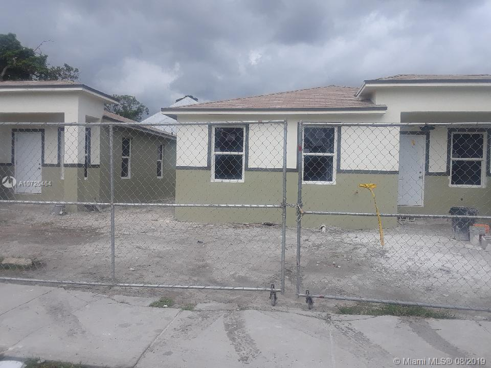 1784 NW 63rd St  For Sale A10725464, FL