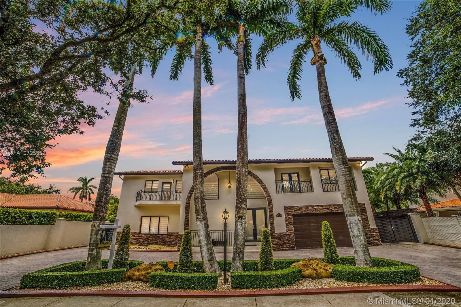 16730 NW 82nd Ave  For Sale A10725357, FL