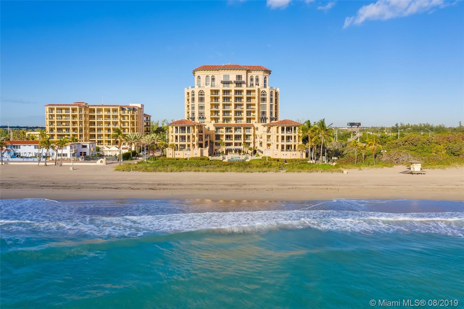 3501 N Ocean Drive #5B For Sale A10719913, FL