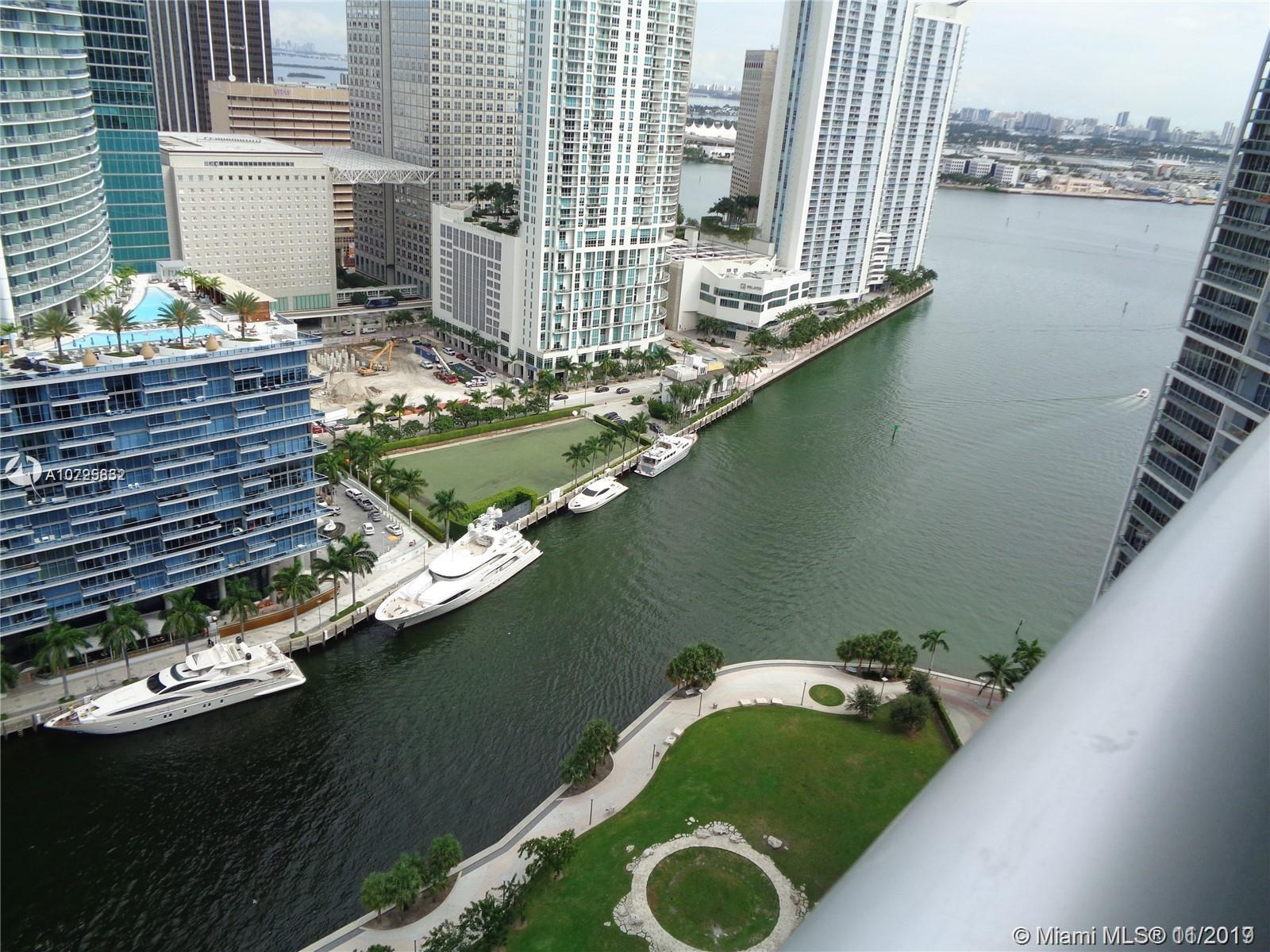 485  Brickell Ave #3703 For Sale A10725832, FL