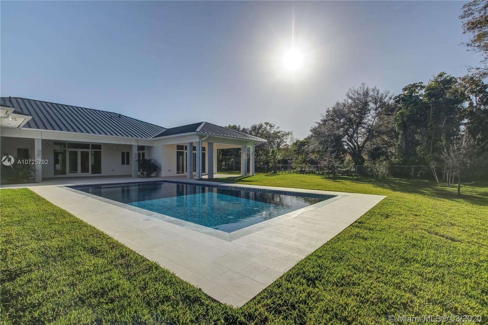 7801 SW 131 St  For Sale A10725792, FL